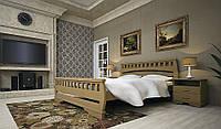 Кровать дерево Атлант 4 Люкс