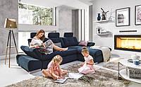 Cremona угловой диван в гостиную