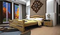 Кровать деревянная Атлант 7 Люкс