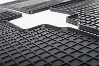 Ковры салона Lexus IS 2013- (4 шт), фото 1