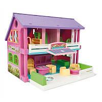 Будинок  для ляльки