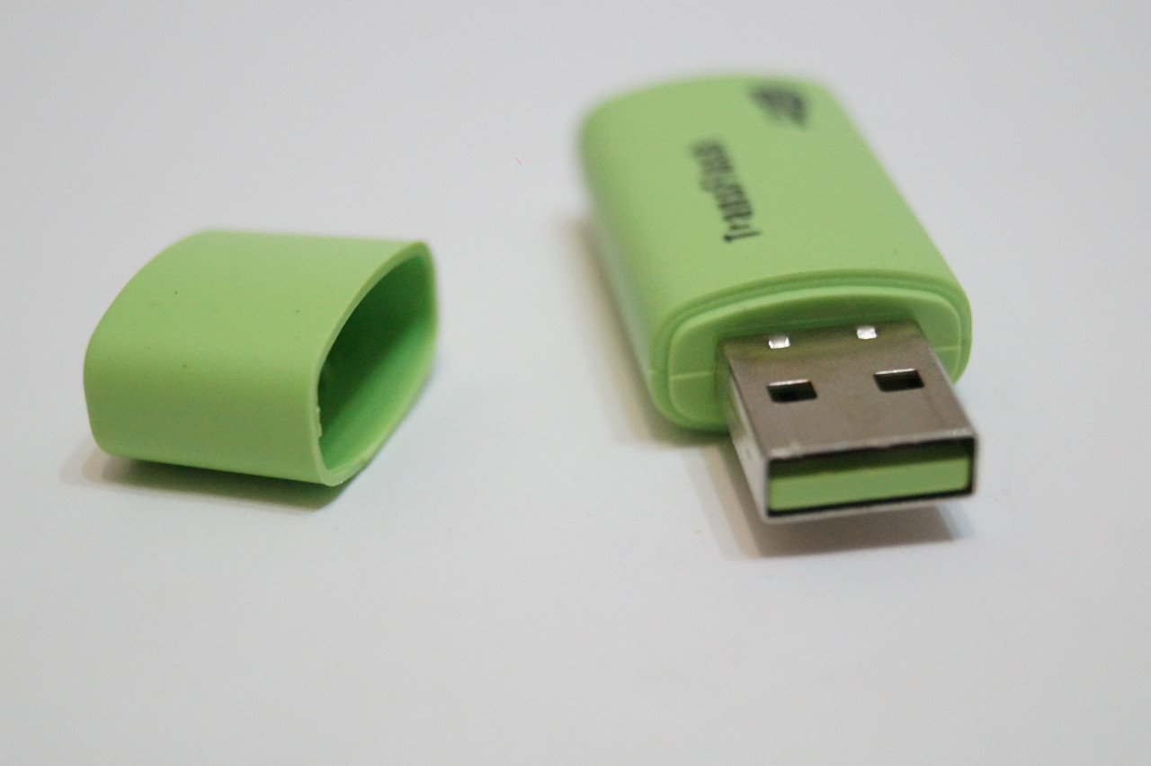 Кард ридер Transflash Adapter mikro sd в USB