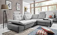 Cremona L угловой диван в гостиную