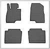 Ковры салона Mazda 6 2013- (4 шт)