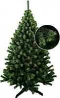Искусственная Ёлка 2.2 м, искусственное дерево, новогодняя елка, ель искусственная 2.2 м