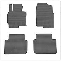 Ковры салона Mazda CX-5 2011- (4 шт)