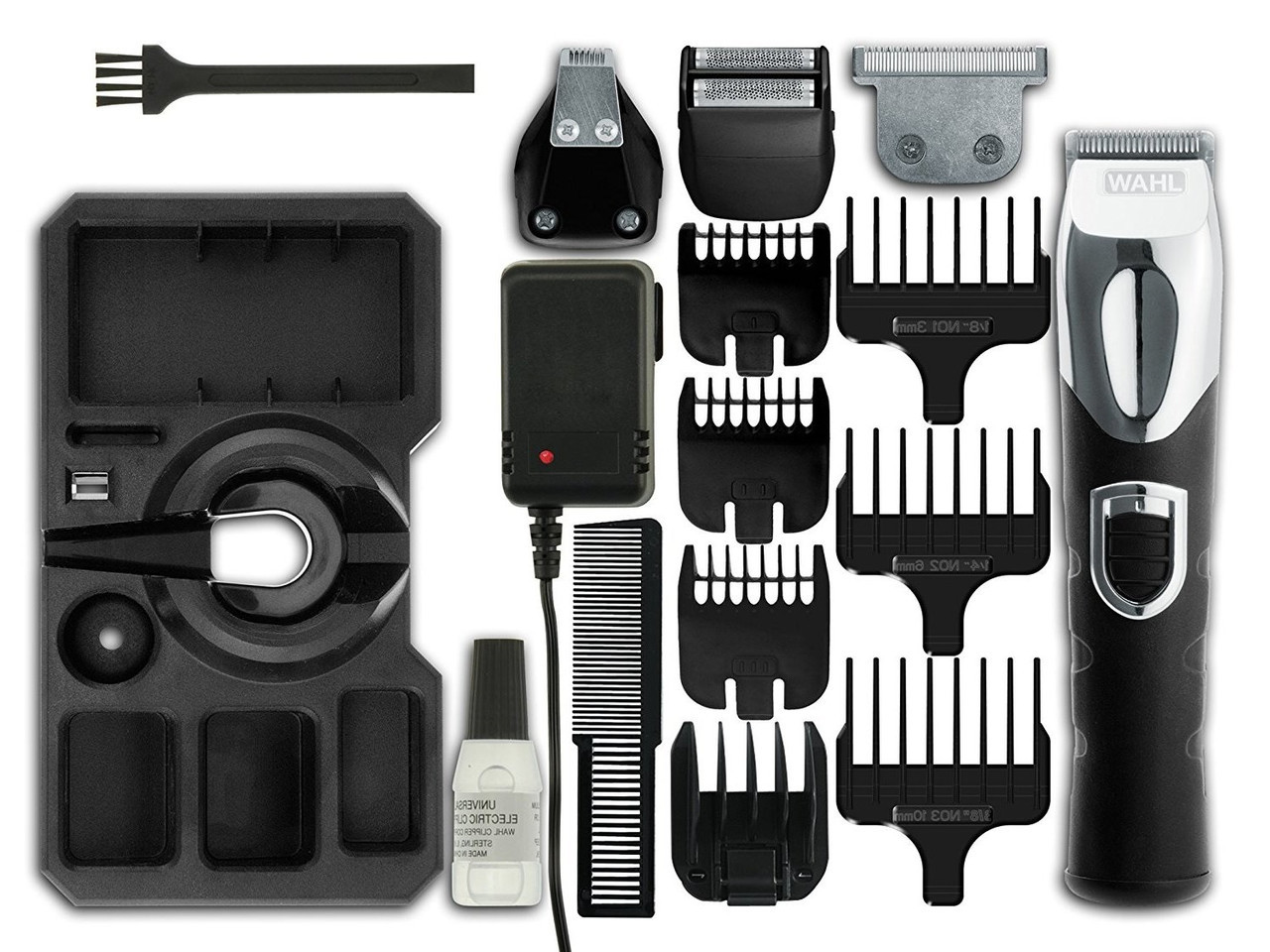 Триммер WAHL Lithium Ion Trimmer 09854-616