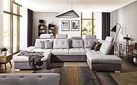 Кремона  XL угловой диван в гостиную