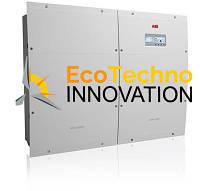 Инвертор гибридный сетевой однофазный АВВ REACT-UNO-3.6-TL, 3,6 кВт/2,0 кВт