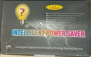 Энергосберегающие устройство Intelligent Power Saver, фото 3