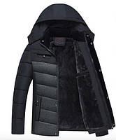 Зимняя Куртка Fashion