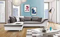 Delta угловой диван в гостиную