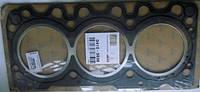 Паранітова прокладка (гбц F3M 2011) 2 прорізи інше