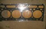 Паранітова прокладка (головки блоку циліндрів Kubota)