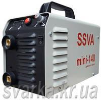 Сварочный инвертор SSVA-mini-140