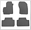 Ковры салона Peugeot 4008 2012- (4 шт)