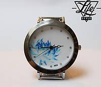 Женские стильные наручные часы Calvin Klein