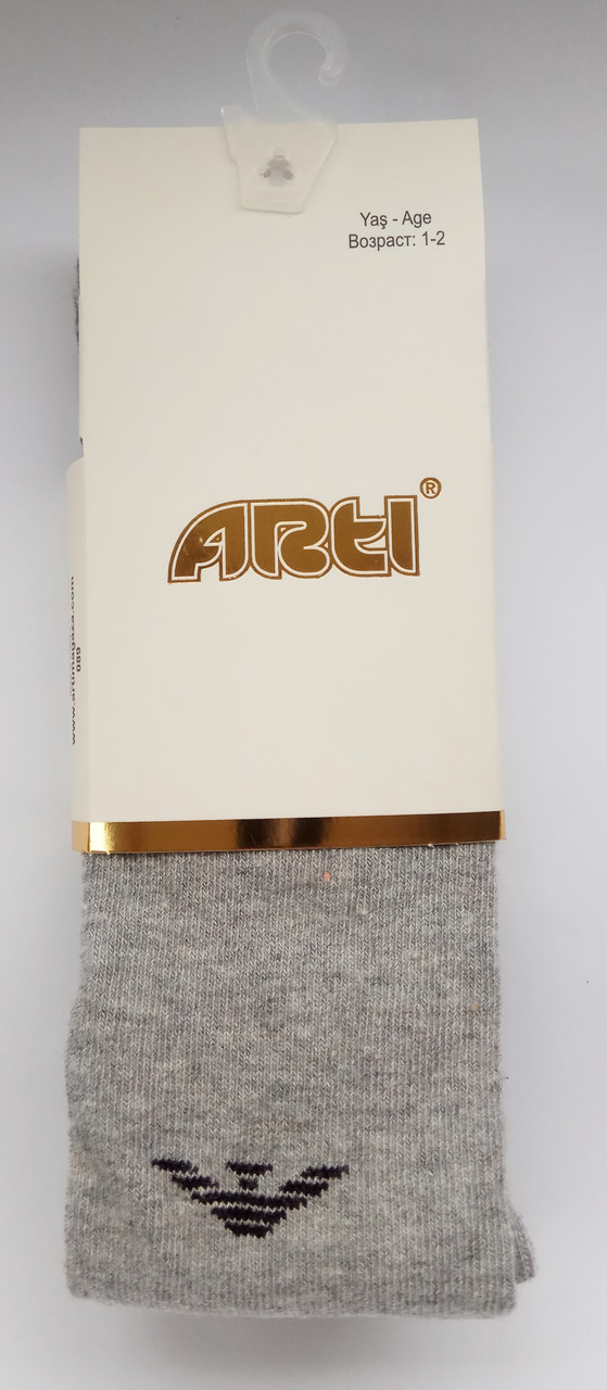 Колготы Arti с логотипом Armani