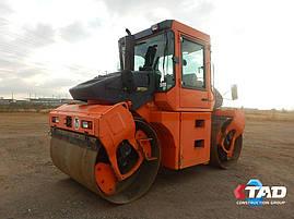 Каток дорожный Bomag BW 174 AD (2005 г), фото 3