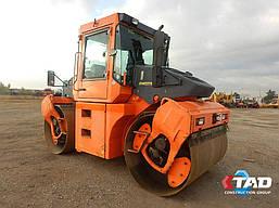 Каток дорожный Bomag BW 174 AD (2005 г), фото 2