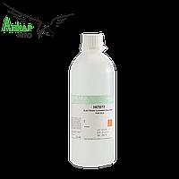 Раствор для очистки рН-электродов от масел и жира (500мл) HI 7077L