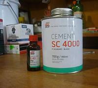 Клей TIP TOP Cement SC 4000 для конвейерных лент