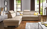 Феникс угловой диван в гостиную