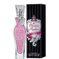 Женская парфюмированная вода Christina Aguilera Secret Potion