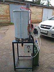 Дизельные нагреватели к аппаратам высокого давления