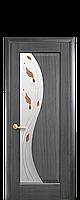Двери межкомнатные Новый стиль, Маэстро, модель Эскада