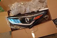 Фара передняя левая Хендай / КИА Hyundai/Kia 92101B8600 США БУ Оригинал