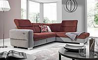 Ferra угловой диван в гостиную