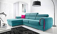 Focus угловой диван в гостиную