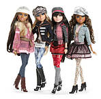 Популярные куклы для девочек