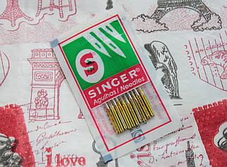 Голки універсальні 110/18 2045 Zinger