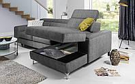 Генуя угловой диван в гостиную
