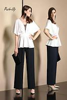 Блуза с рукавом-кимоно Nuoro Noche Mio