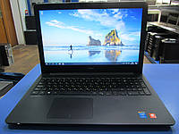 Dell Inspiron 3550/Intel i5-5200U 2.2GHz/nVidia 830M 2GB/DDR3 4GB/HDD 500GB