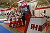 """Компания RH на выставке """"Здравоохранение"""""""