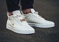 "Кроссовки мужские Nike Tiempo Vetta 17 ""Ivory"", Найк Темпо"
