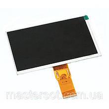 X-Digital Tab 702 дисплей (матриця) для планшета