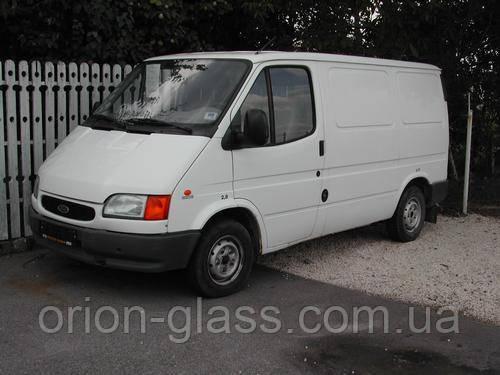 Скло переднє (лобове) FORD Transit MK2 T-12/15 (Форд Транзит 1985-1999)