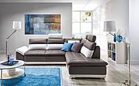 Manilla угловой диван в гостиную