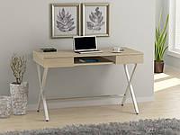 Стол письменный в стиле лофт с шухлядами Лофт L-15 Loft Design