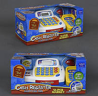 Детский кассовый аппарат FS 34326
