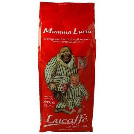 Кофе в зернах Lucaffe Classic 1kg, фото 2