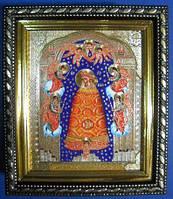 Образ Пресвятой Богородицы Прибавление Ума
