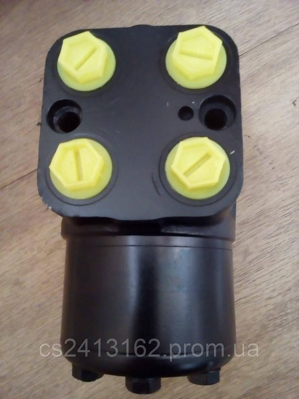 Насос-дозатор ХТЗ.Т-150 с клапаном  Orsta Lifum-200/500