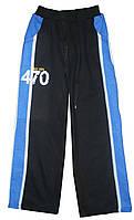 Спортивные брюки для мальчика теплые