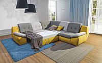 Мелло угловой диван в гостиную